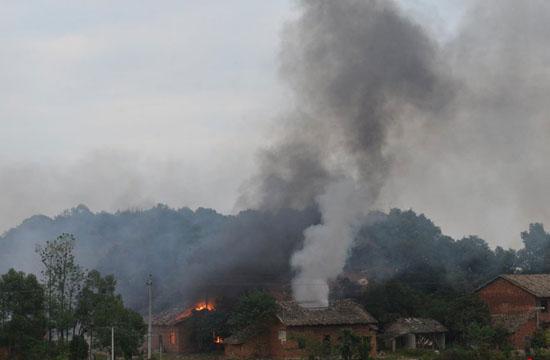 湖南醴陵一花炮厂爆炸 已致6人死亡38人受伤