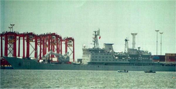 中国海军潜艇访问斯里兰卡 首次现身印度洋【组图】 - 春华秋实 - 开心快乐每一天.春华秋实