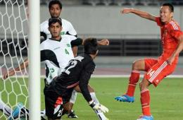 国奥1-0巴基斯坦出线将战泰国 网友:求轻虐