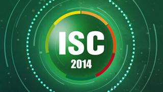 2014中国互联网安全大会