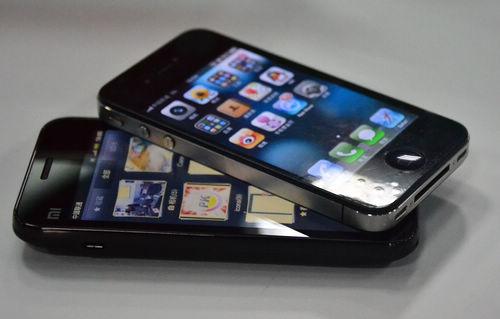 土总统反对进口iPhone 6 称其为美国经济增长引擎