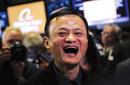 企业家月度舆情指数85分 新首富马云豪言买全球公司(2014年9月)