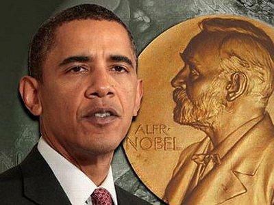 反战组织抗议美军空袭 要求奥巴马退回诺贝尔和平奖