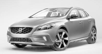 欧洲权威测试安全车型揭晓 沃尔沃上榜