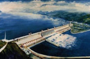 三峡大坝给国人免票开了一个好头
