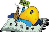 """""""万元睡衣""""报销是公款消费找错了""""买家"""""""