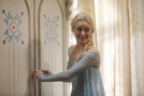 《童话镇》第四季将映 穿插《冰雪》情节引关注