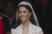 盘点:那些年穿亚历山大·麦昆礼服出嫁的新娘们