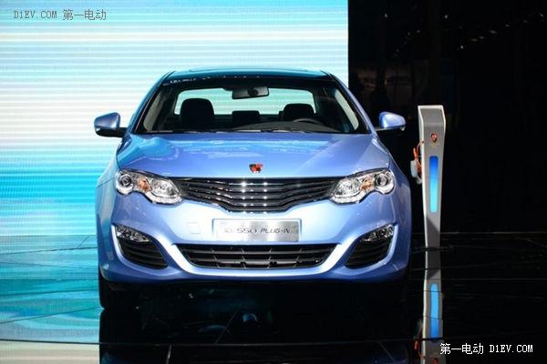北京主管部门调研插电混动 车企称纯电出行比例高