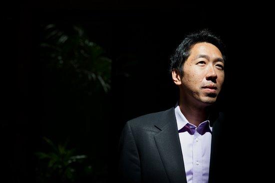 吴恩达:赢人工智能者赢互联网天下