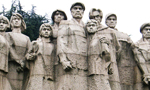 社评:缅怀烈士的国家,道德底线不会沉默