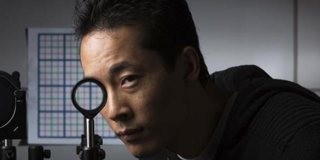 美科学家发明光学设备 可让物体隐形