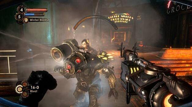 恐怖射击游戏《极度恐慌OL》将于10月发售