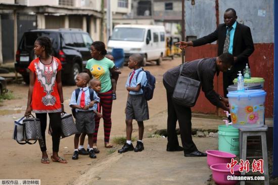 埃博拉疫情大事记:源起2岁男童 严重程度前所未见