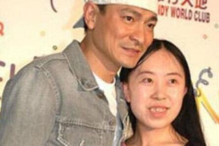 杨丽娟首谈刘德华事件:是媒体恶意炒作的恶果
