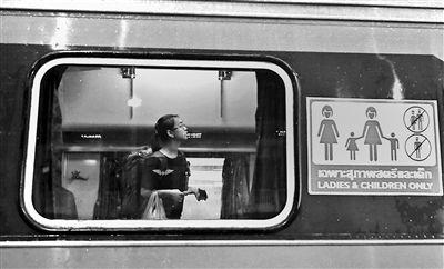 泰国列车奸杀女童案犯获死刑 协助者获刑4年