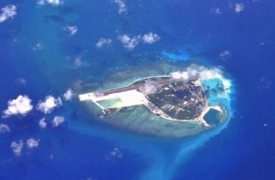我国扩建三沙市主体所在永兴岛