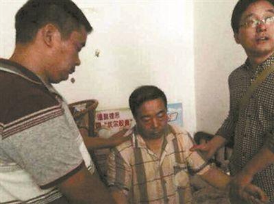 洛阳失联副市长长沙落网 曾被曝矿难后行贿保官