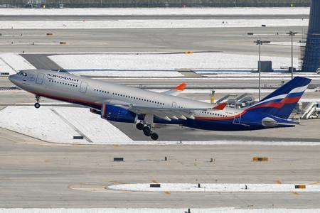 俄媒:中俄合研宽体客机有利中国 可改为军用