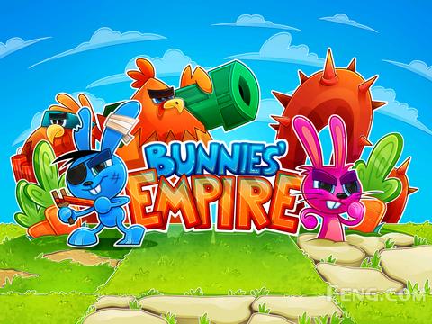 又一场萝卜引发的血案:《兔子帝国》