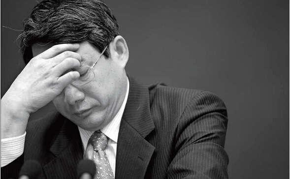 """刘铁男父子贪腐""""朋友圈"""":收受多公司巨额财物"""