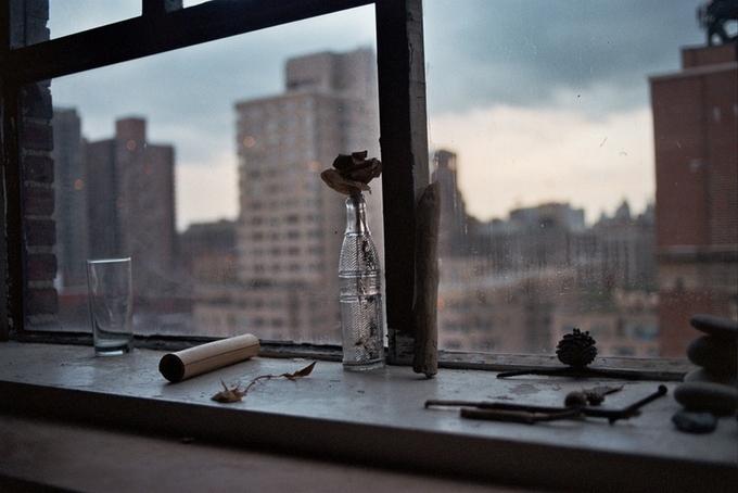 Michael George 摄影作品欣赏