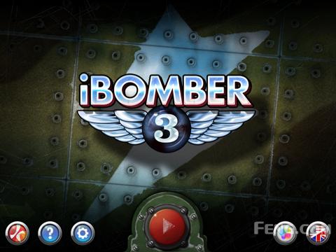 将军!请给我指明轰炸的方向:《轰炸机3》