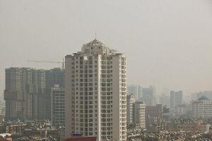 网友质疑昆明空气污染 市环保局回应空气问题不大