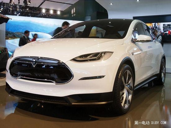 美国9月电动汽车销量连续破万 特斯拉大翻盘