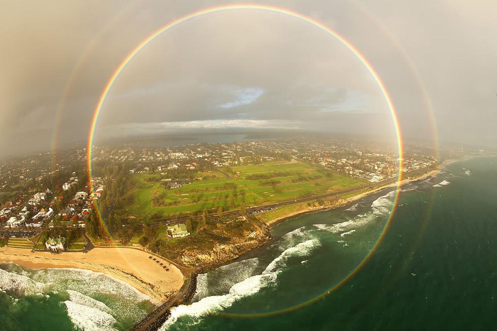 如何能看彩虹频道