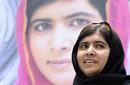 少女获和平奖 她的家乡远未和平