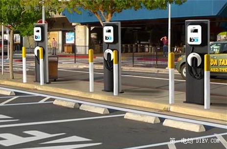 加州颁布建筑法规 新建房屋需预留电动汽车充电线路