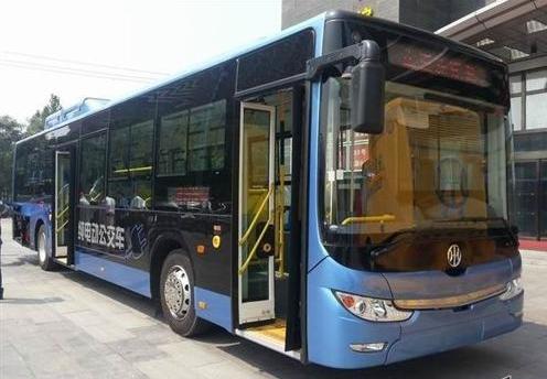 """正道集团CEO回应: """"仰融造车""""仍在进行 方向是电动公交车"""