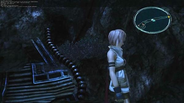 大神出手!PC《最终幻想13》解锁4K分辨率