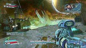 《无主之地:前奏》IGN 8.0分