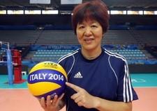 郎平率队进步显著 中国女排奥运前途可期