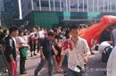 """一周舆情综述(10.6-10.12):地铁""""限流""""要如何避免网络对峙"""