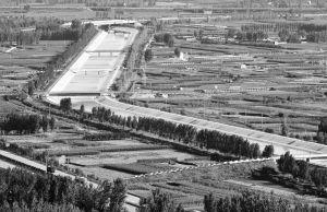 南水北调至天津被污染不实 回应称仍未正式调水