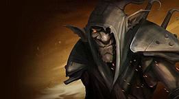 《冥河:暗影大师》IGN 7.2分