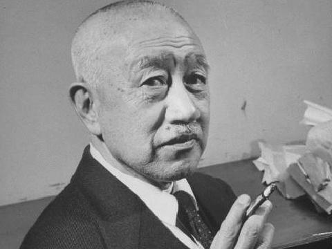 蒋述日本:日本甲级战犯土肥原的后代今何在