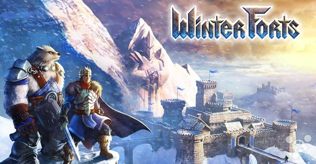冰雪荒原的前哨战:《寒冬堡垒:流亡的王国》