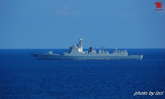 美媒:中国武器2020年将达到美军2000年时水平_军事_环球网