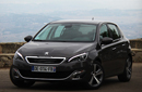 新平台 新动力 西班牙试驾全新标致308