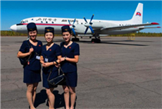 探秘朝鲜高丽航空