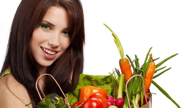女人离不开的10种养生食物