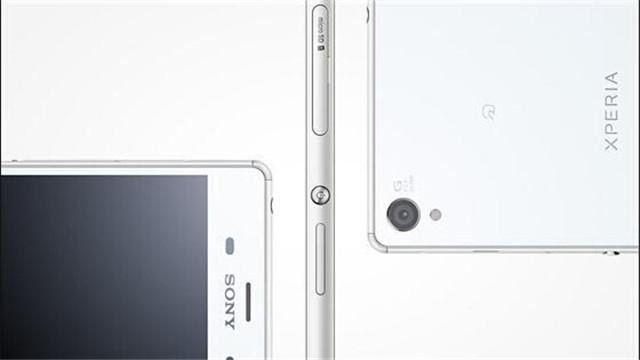 日媒:索尼新旗舰Xperia Z4规格提前曝光