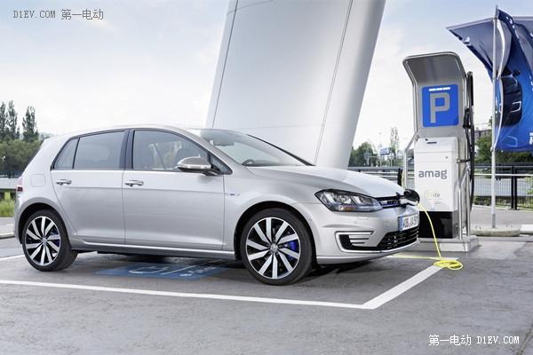 大众旗下三款新能源车10月28日国内首发