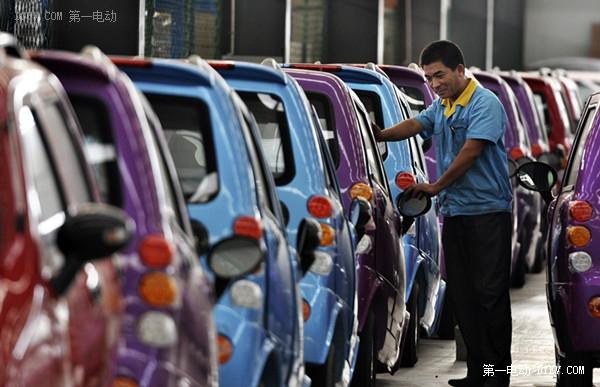 市场前景良好 低速电动车解禁仍需标准约束