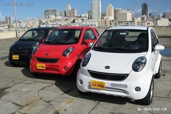 百人会微型电动车方案未被否决 转正前途仍然光明