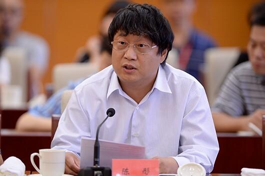 新浪总编辑陈彤因个人原因辞职 改任新浪顾问